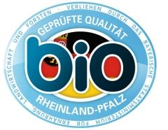 Bio Rheinland-Pfalz