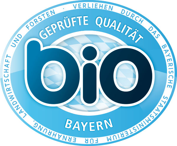 Certified organic quality – Bavaria